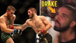 If you laugh, you have no soul... MMA - UFC
