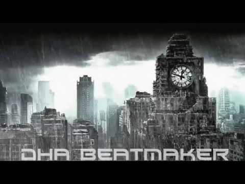 Old School Boom Bap RAP Instrumental - Memoriez In The Rain