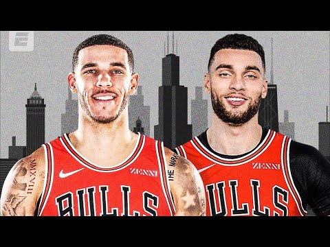 Lonzo Ball Signs 4 Year $85 Million Deal With Bulls! 2021 NBA Free Agency