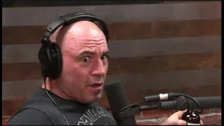 Joe Rogan on the Hawaii False Missile Alert