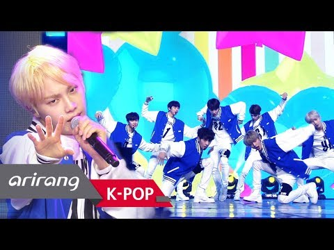 [Simply K-Pop] THE BOYZ(더보이즈) _ Text Me Back _ Ep.313 _ 052518