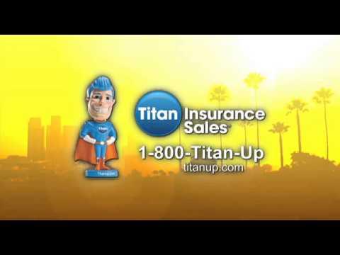 Hola LA Titan CBS Promo