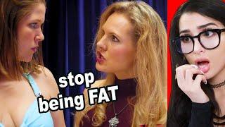 Mom Fat Shames Her Daughter & Regrets It