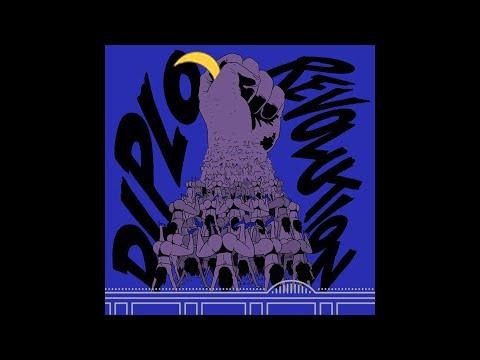 Zion.T & Diplo - 양화대교 Revolution (feat. G-Dragon) (JEB Sad Decent Mashup)