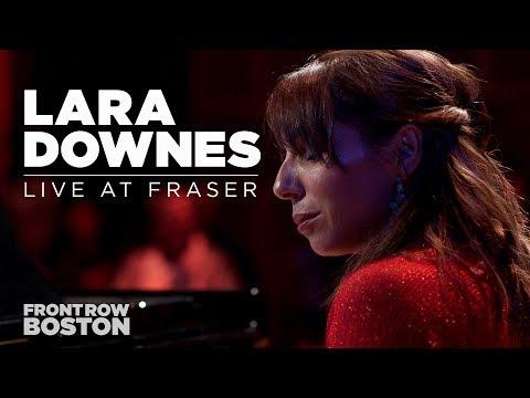 Lara Downes – Live at Fraser