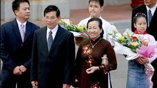 Chả mấy ai biết lương của Vợ Chủ tịch nước Việt Nam chỉ bằng lương công nhân