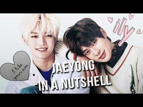 JAEYONG IN A NUTSHELL