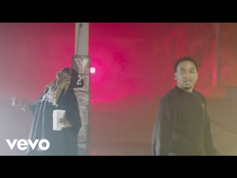 euro, Lil Wayne - Talk 2 Me Crazy