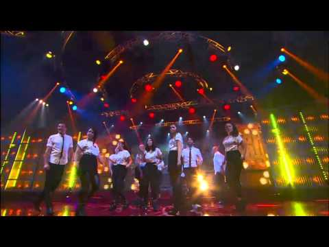 Baixar TV3 - Oh Happy Day - Silly Love Songs - Amarcord - OHD4