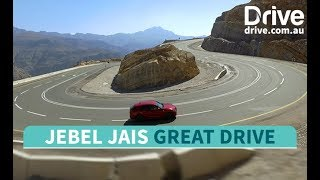 Great Drive Jebel Jais Mountain Road United Arab Emirates | Drive.com.au