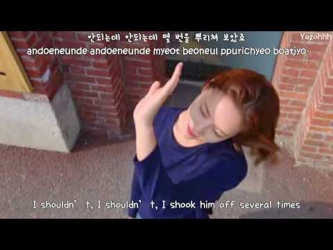 Ailee - Tears Stole The Heart FMV (Secret OST)[ENGSUB + Romanization + Hangul]
