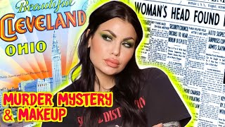 The Mad Butcher, Cleveland Torso Killer - Still Unsolved ?? Mystery and Makeup | Bailey Sarian