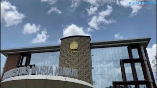 Sunan, Inovasi UMK untuk Kuliah Online