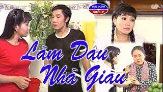 Cai Luong Lam Dau Nha Giau