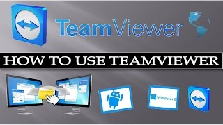 Team Viewer commercial