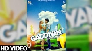 Gaddiyan – Babbal Rai – Sargi