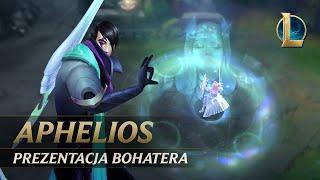 Prezentacja bohatera Apheliosa | Rozgrywka — League of Legends