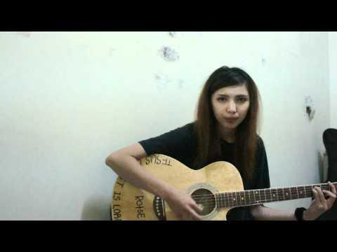 戴佩妮-你要的愛 Guitar cover