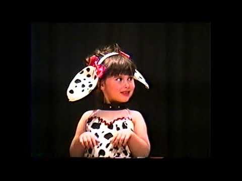 Langlois-Racine Dance  5-27-04