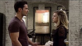Nathan & Maxie 03-18-15 (1/2) Exchanging I love you's