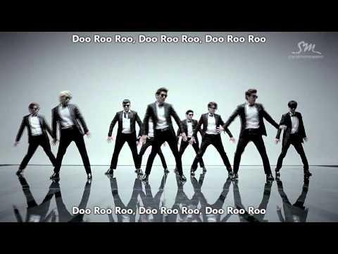 Super Junior - SPY [Sub Español + Hangul + Romanización]