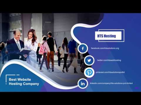 Best website hosting company