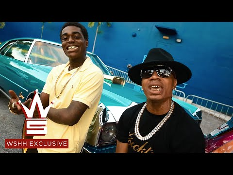 "Plies ""Outchea"" Feat. Kodak Black (Official Music Video)"