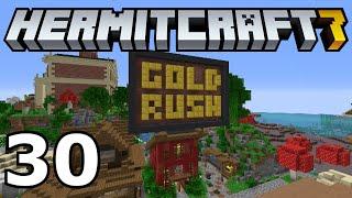 Hermitcraft 7: Gold Rush! (Episode 30)