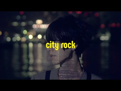Koochewsen - city rock (Official Music Video)