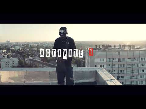 Three P - Activité 1 (Directed by Ludovic Regna)
