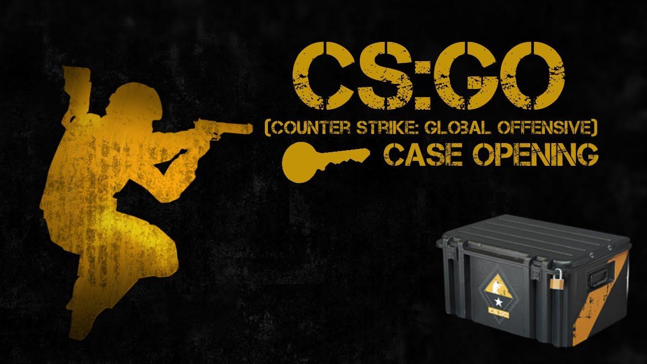 Cs Go Cases