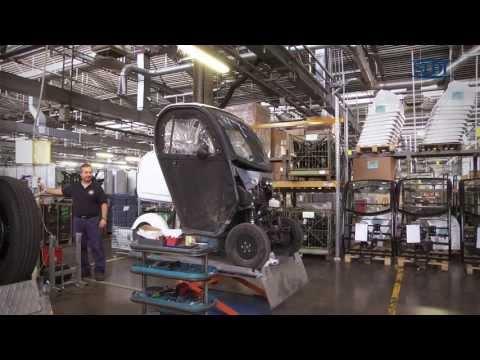 CASE HISTORY | Ducati Energia (long version)