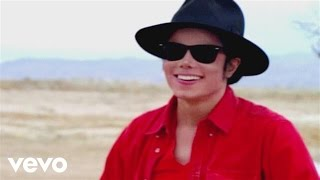 Michael Jackson - A Place With No Name (Official Video)