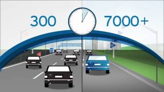 Uncover the technology behind Garmin's HD Digital Traffic -- NAVTEQ Traffic