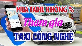 💥 Mua xe Fadil trả góp 0% để tham gia taxi công nghệ Fastgo 👉 Kênh ô tô giá rẻ