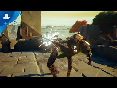 Absolver Video Screenshot 2