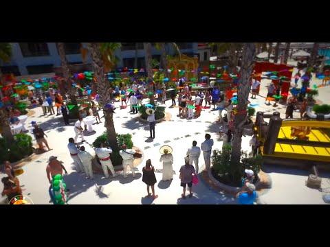 Secrets Playa Mujeres Cinco de Mayo 2016