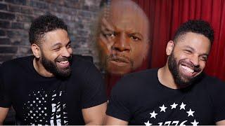 Don Lemon Argues With Terry Crews Over Black Lives Matter