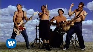 Red Hot Chili Peppers - Californication [Official Music Video] - YouTube