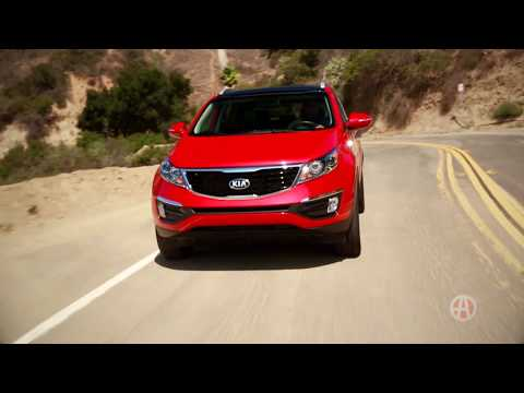 2016 Kia Sportage | 5 Reasons to Buy | Autotrader
