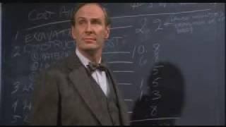 Rodney Dangerfield's First Economics Class