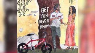 dBURNZ  - Bet Yuh Never Know (Official Audio)