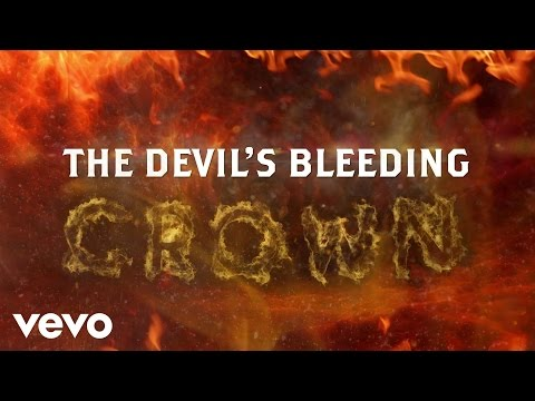 The Devil's Bleeding Crown