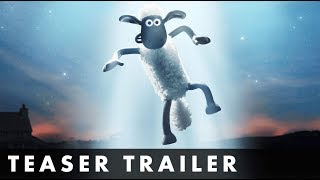 A SHAUN THE SHEEP MOVIE: FARMAGE HD