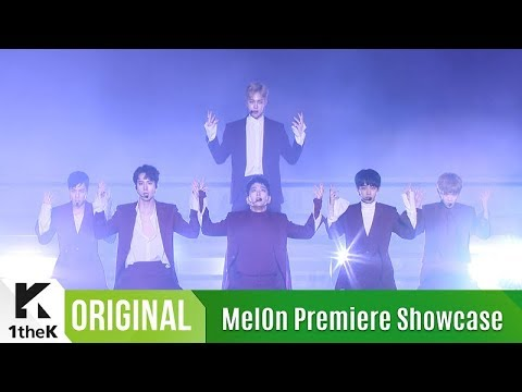 [Melon Premiere Showcase] JBJ_Fantasy