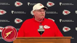 Andy Reid and Chiefs start Super Bowl preparation (NFL Super Bowl LIV 2020)