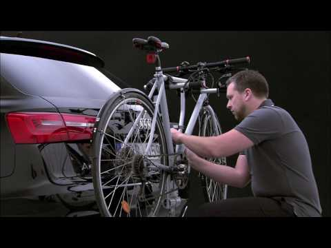 THULE 970 Xpress 2 Bike Cycle Carrier
