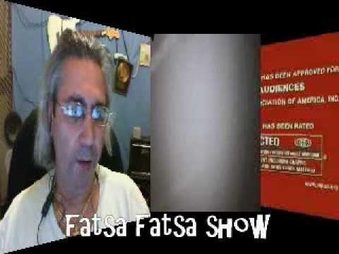 Kim Nicolaou on ''I NEED INFORMATION'' Fatsa Fatsa Show