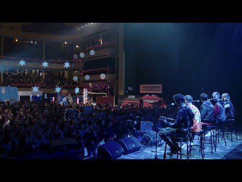Something Different (Live on the Honda Stage at the Hammerstein Ballroom)