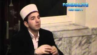 Ajetet e fundit te shpallura ne Kur'anin a.sh..wmv